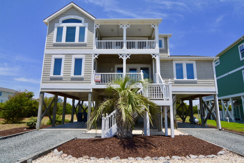 1036  Ocean Boulevard W, Holden Beach