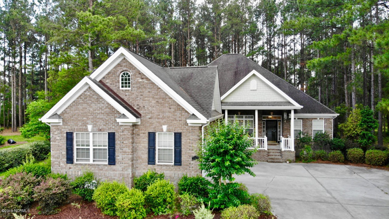 373 N Crow Creek Drive, Calabash