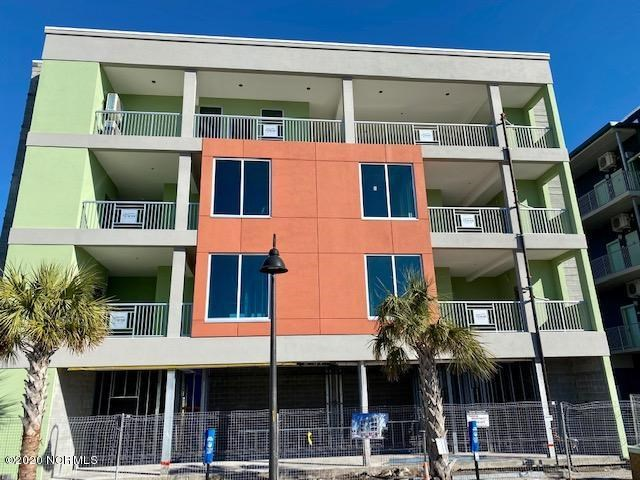 108  Cape Fear Boulevard, Carolina Beach