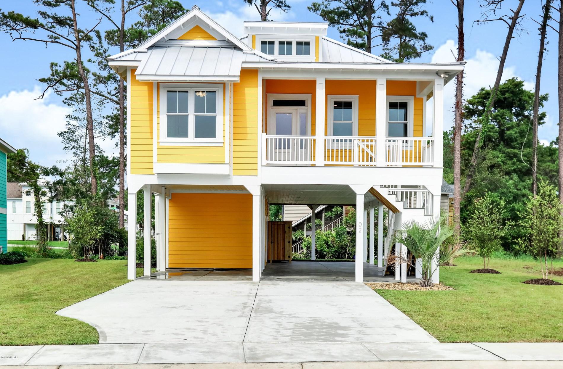 102  Lucas Cove Way, Oak Island