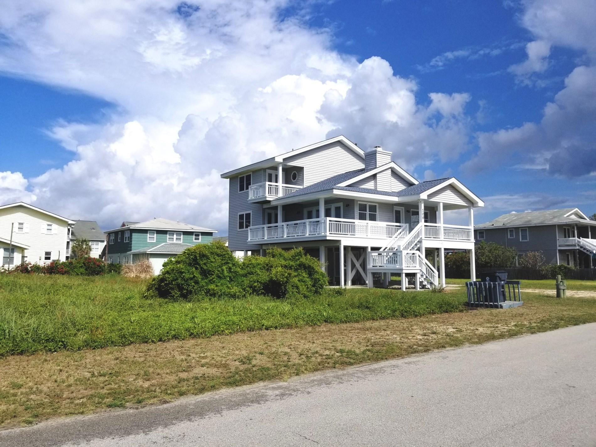 109  Crab Street, Holden Beach