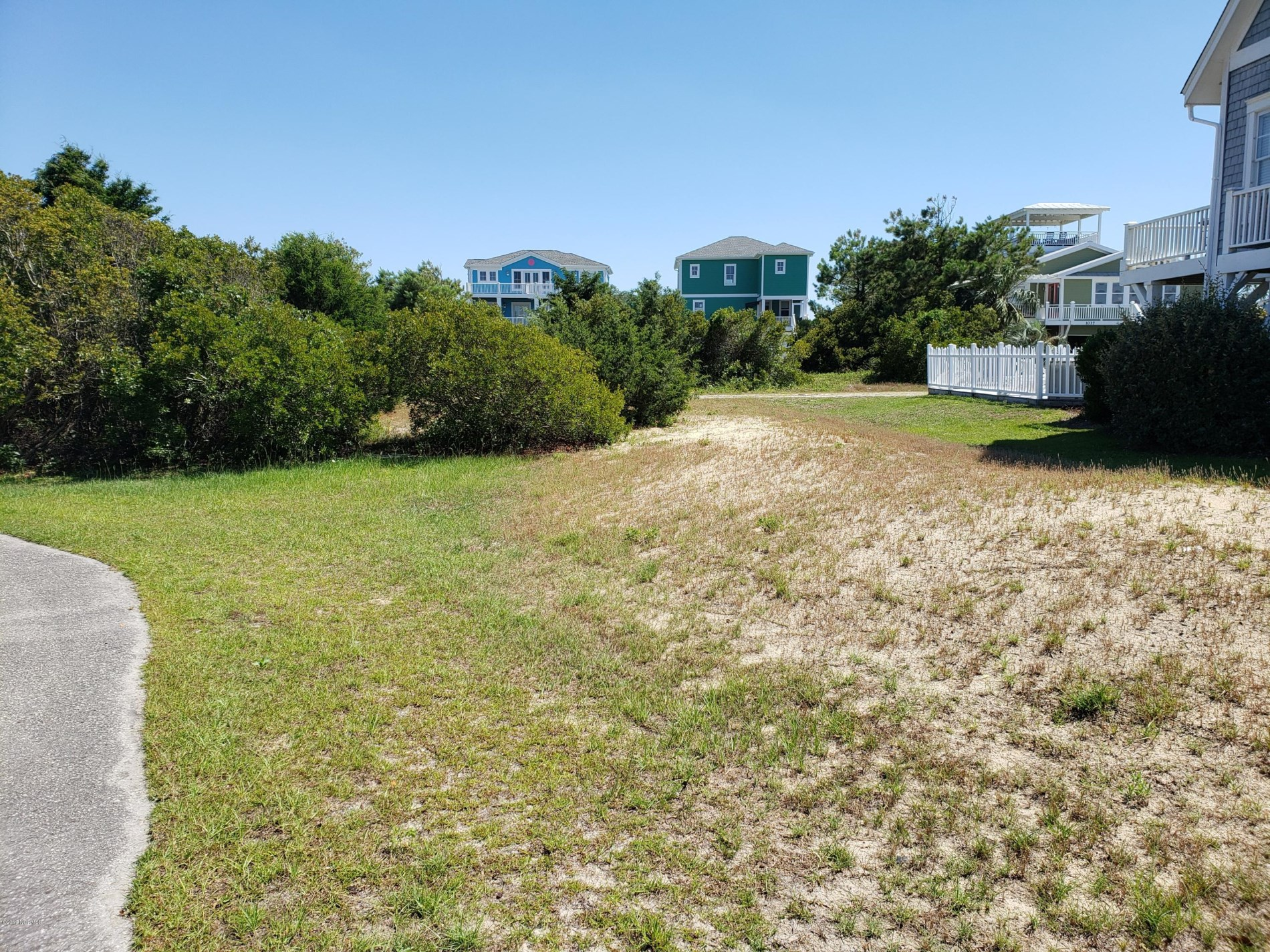 1034  Tide Ridge Drive, Holden Beach