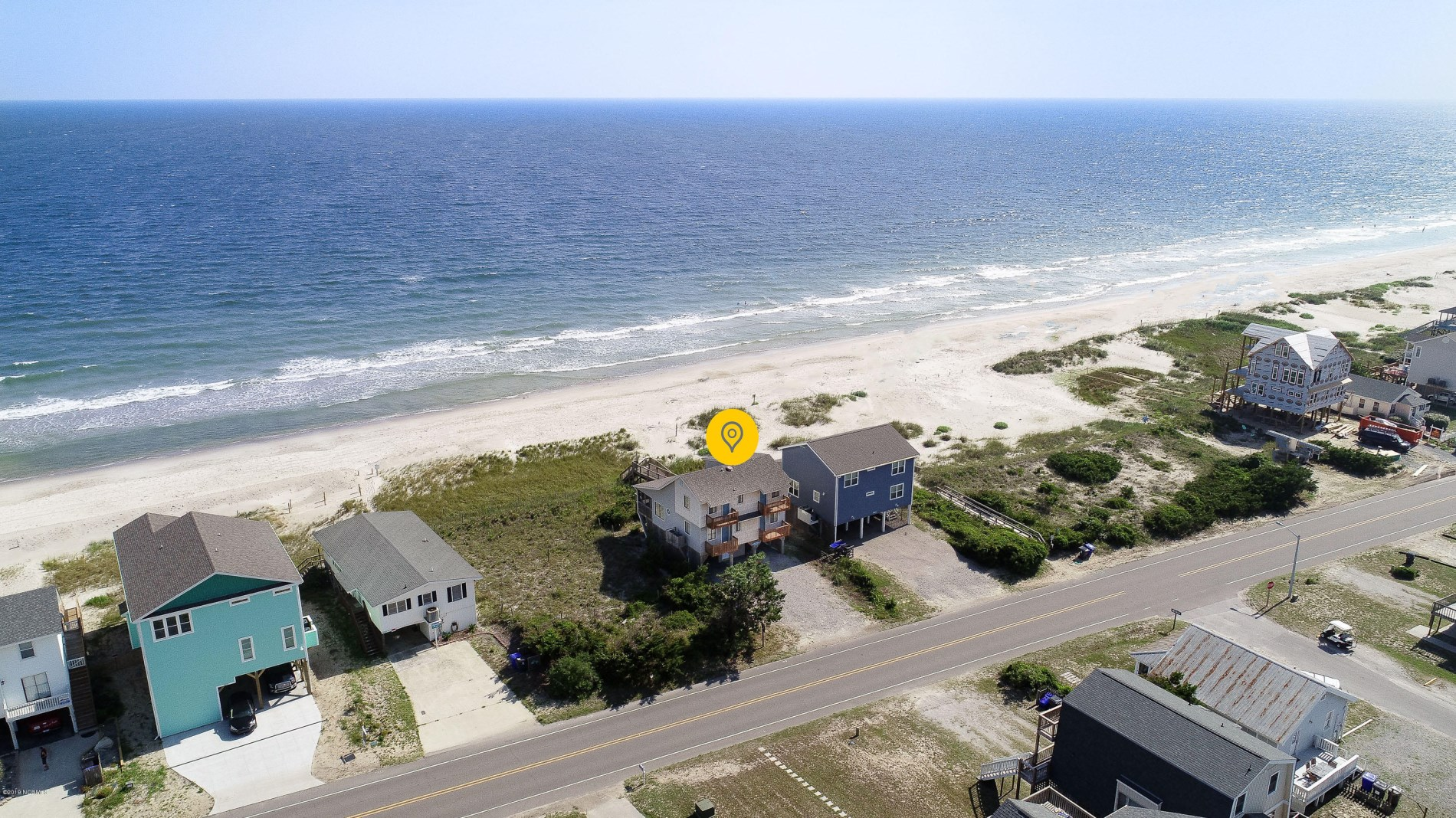 2603 E Beach Drive, Oak Island