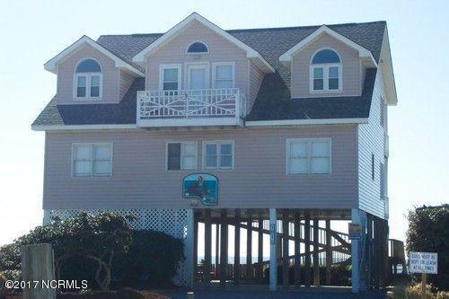 101  Ocean Boulevard W, Holden Beach