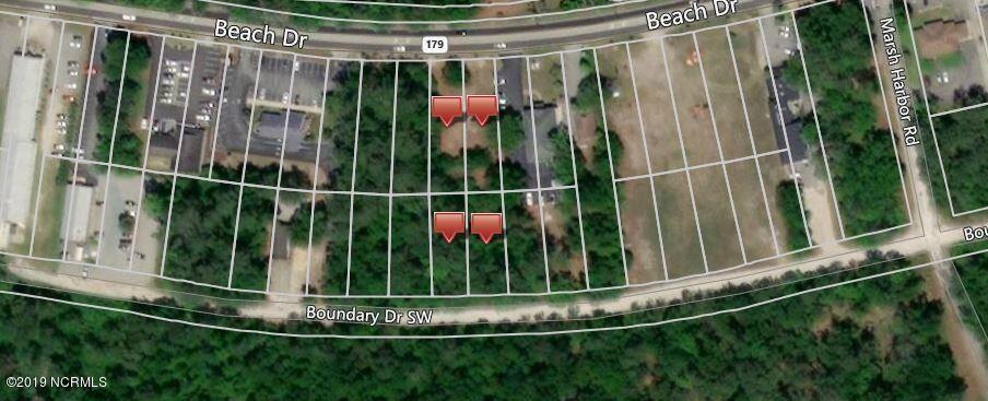 Lot 31-32  Hwy 179, Calabash