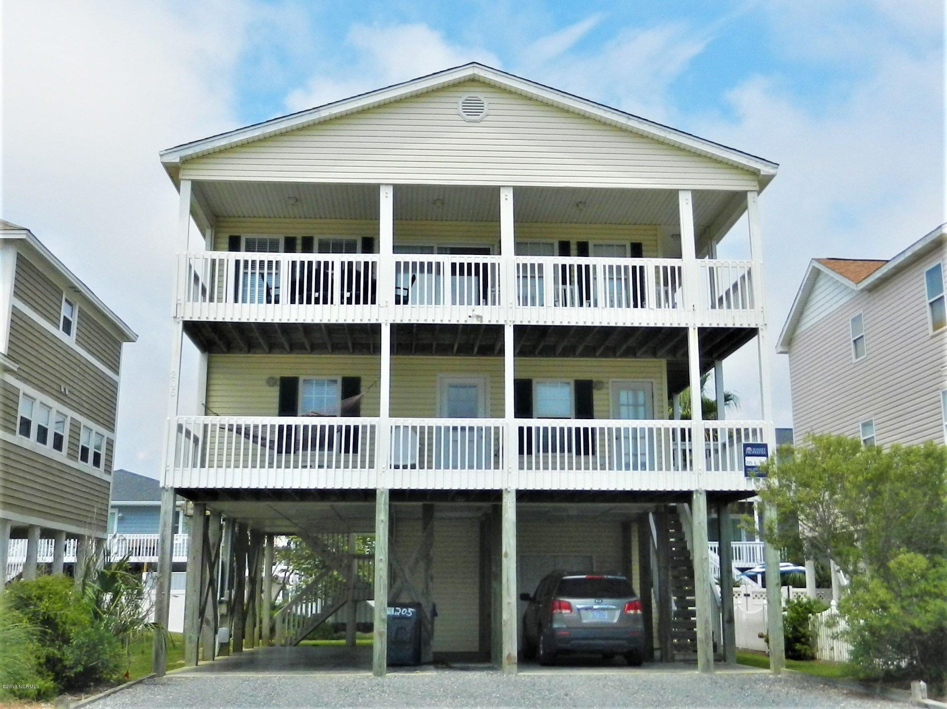 205 E First Street, Ocean Isle Beach