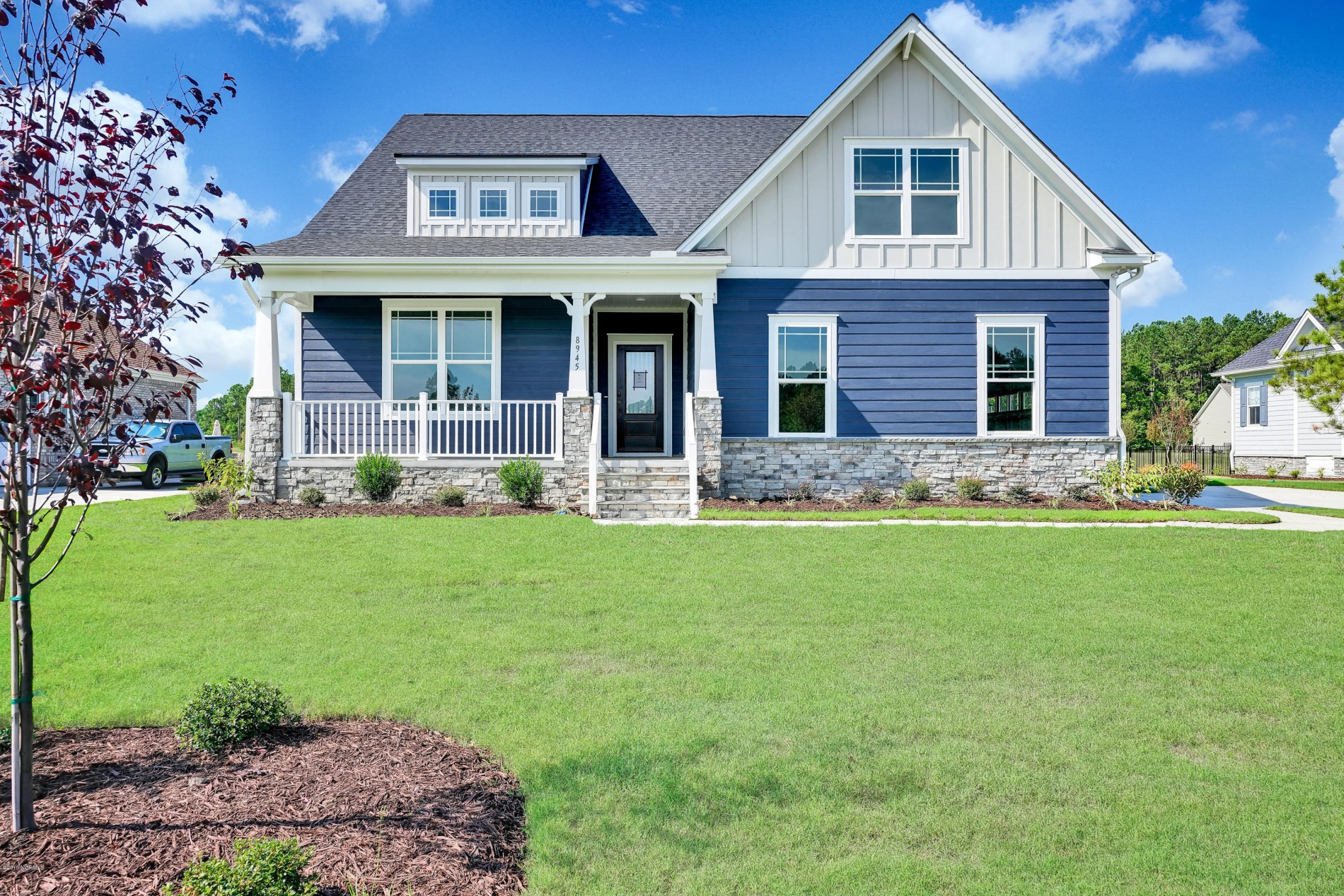8945  Chesterfield Drive NW, Calabash