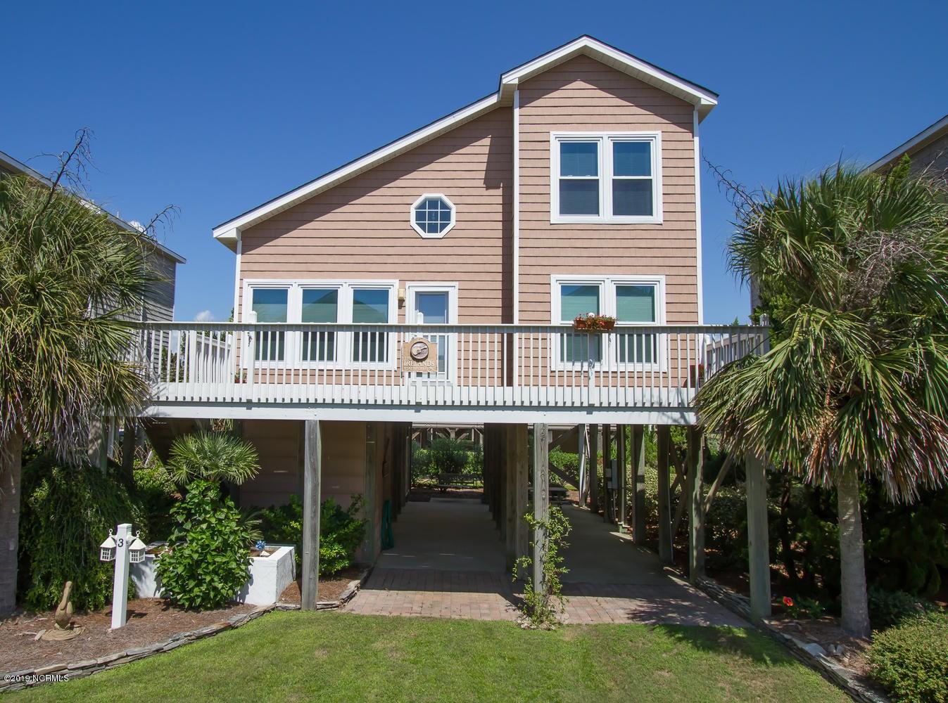 3  Oleander Lane, Ocean Isle Beach
