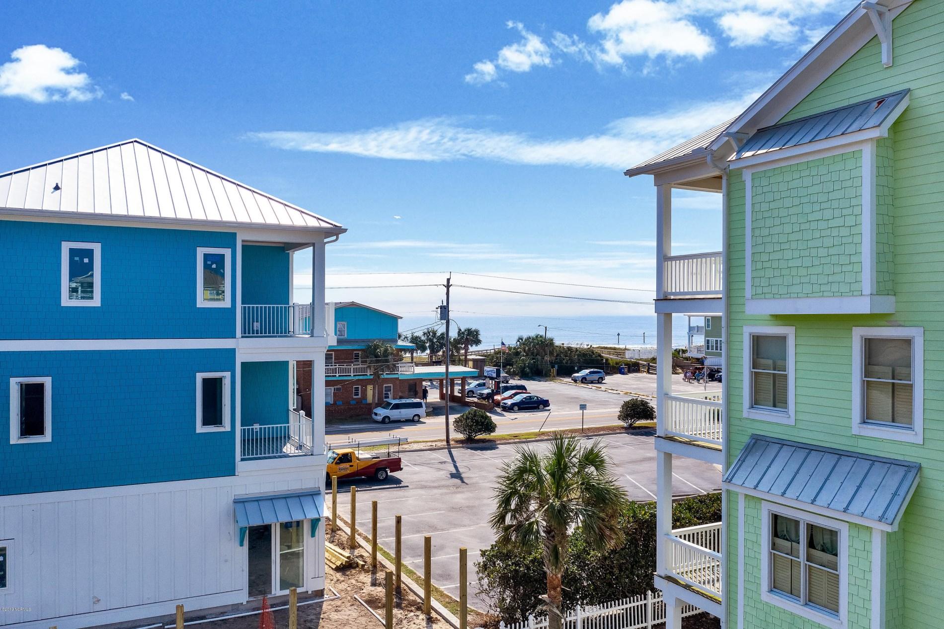 1615  Bowfin Lane, Carolina Beach