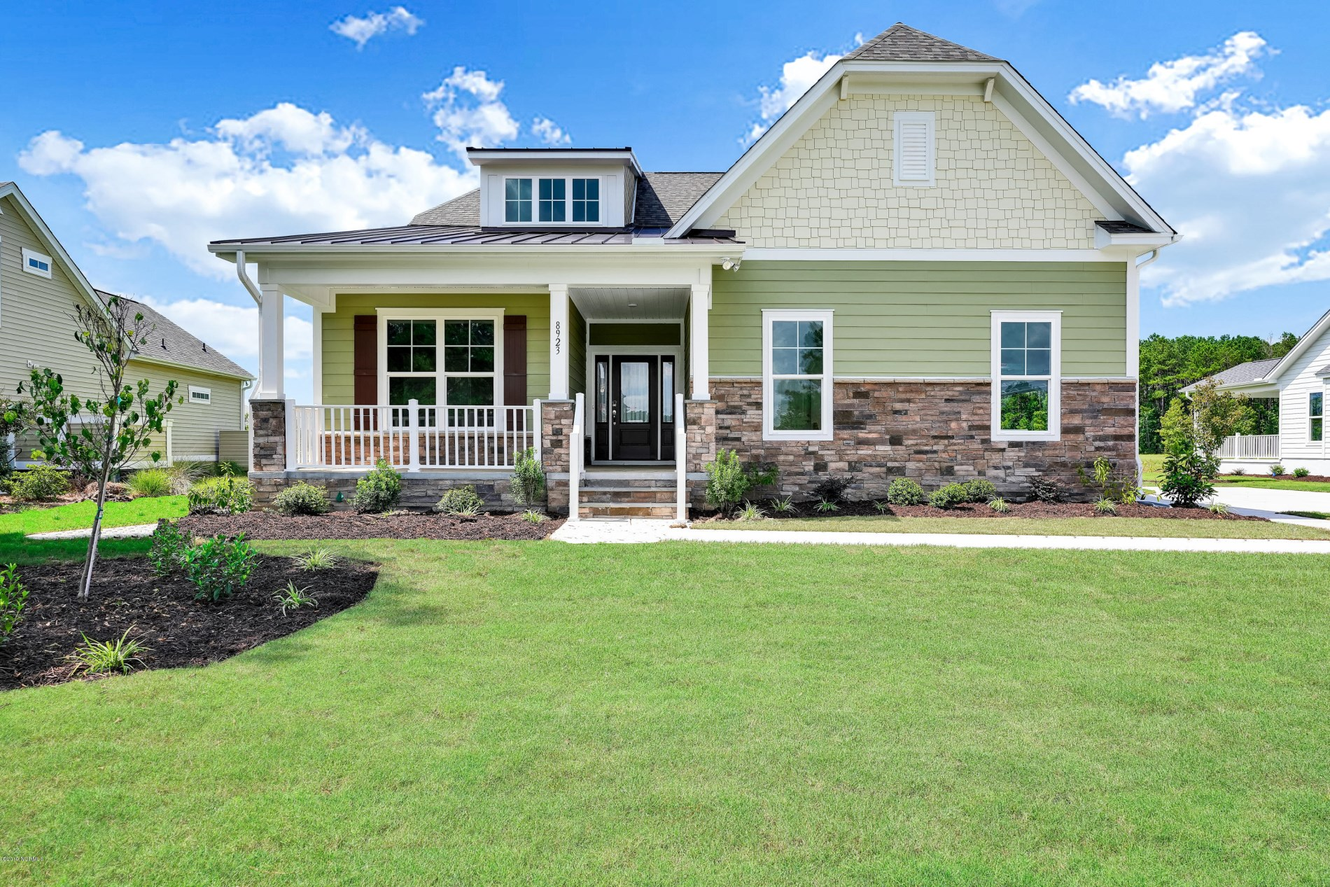 8923  Chesterfield Drive NW, Calabash