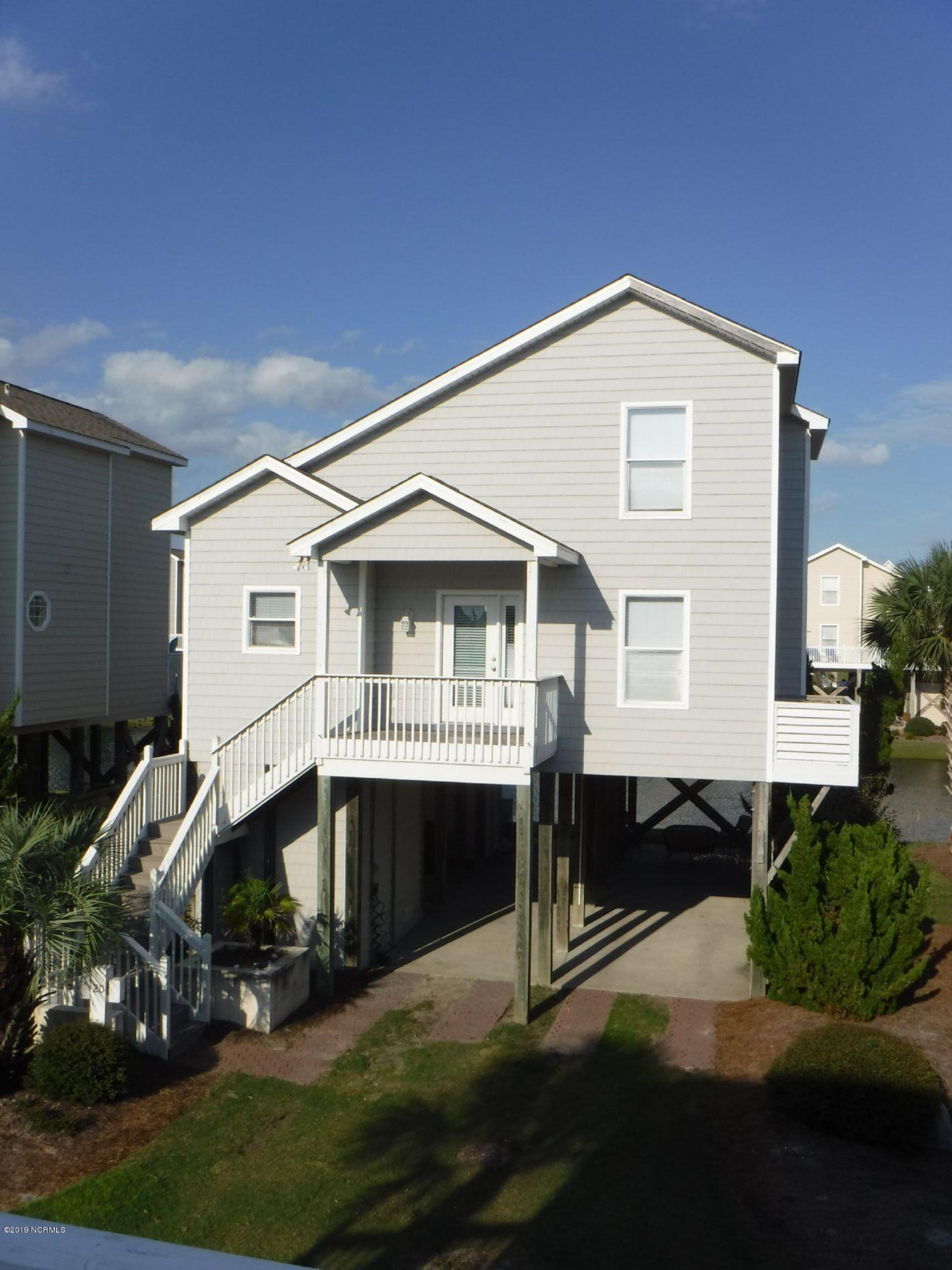 20  Channel Drive, Ocean Isle Beach