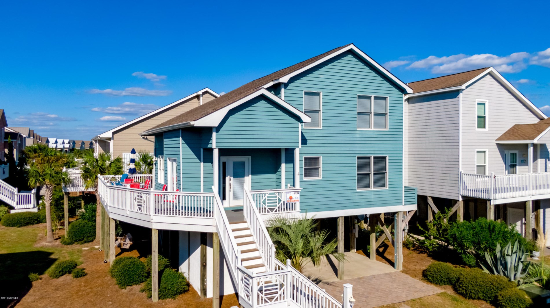 4  Fern Court, Ocean Isle Beach
