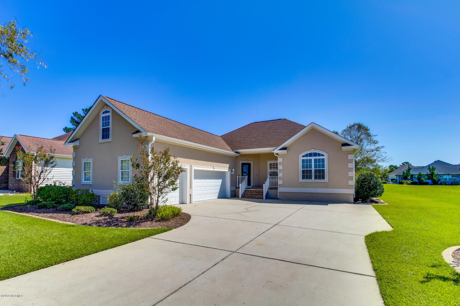 210  Monmouth Drive NW, Calabash