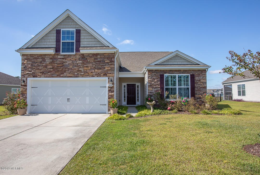 229  Cable Lake Circle, Carolina Shores