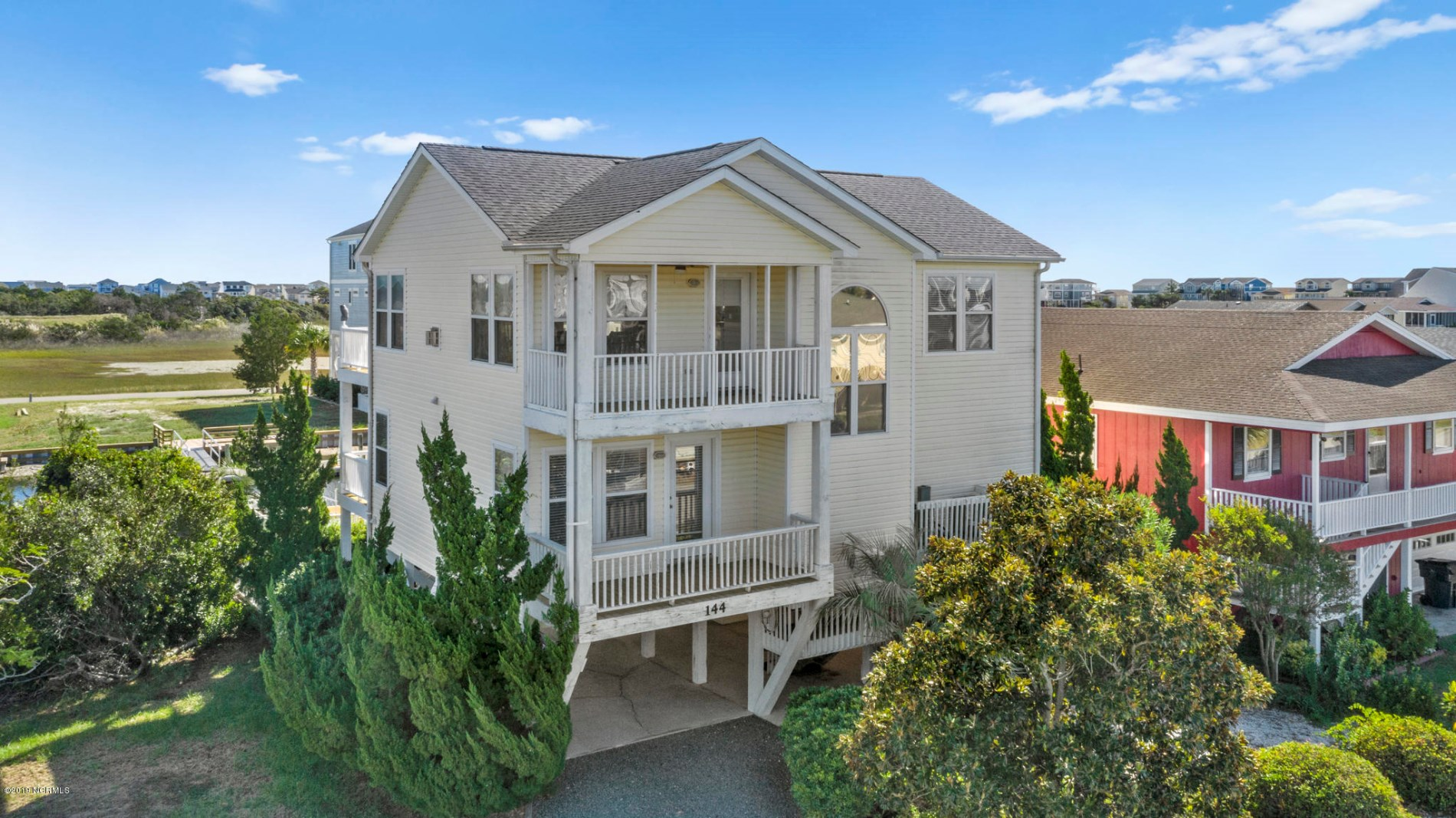 144  Lions Paw, Holden Beach