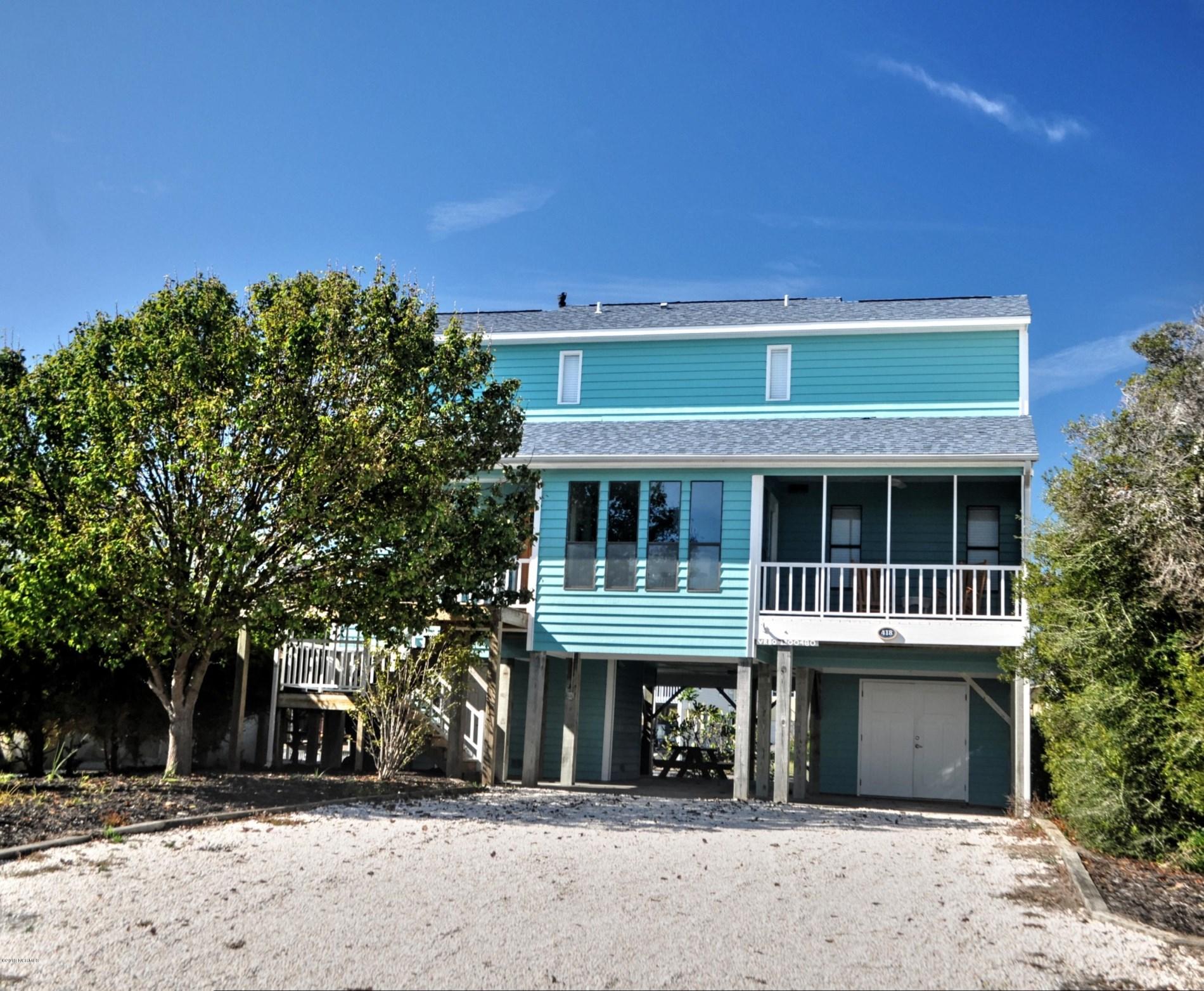 418  Cobia Street, Sunset Beach