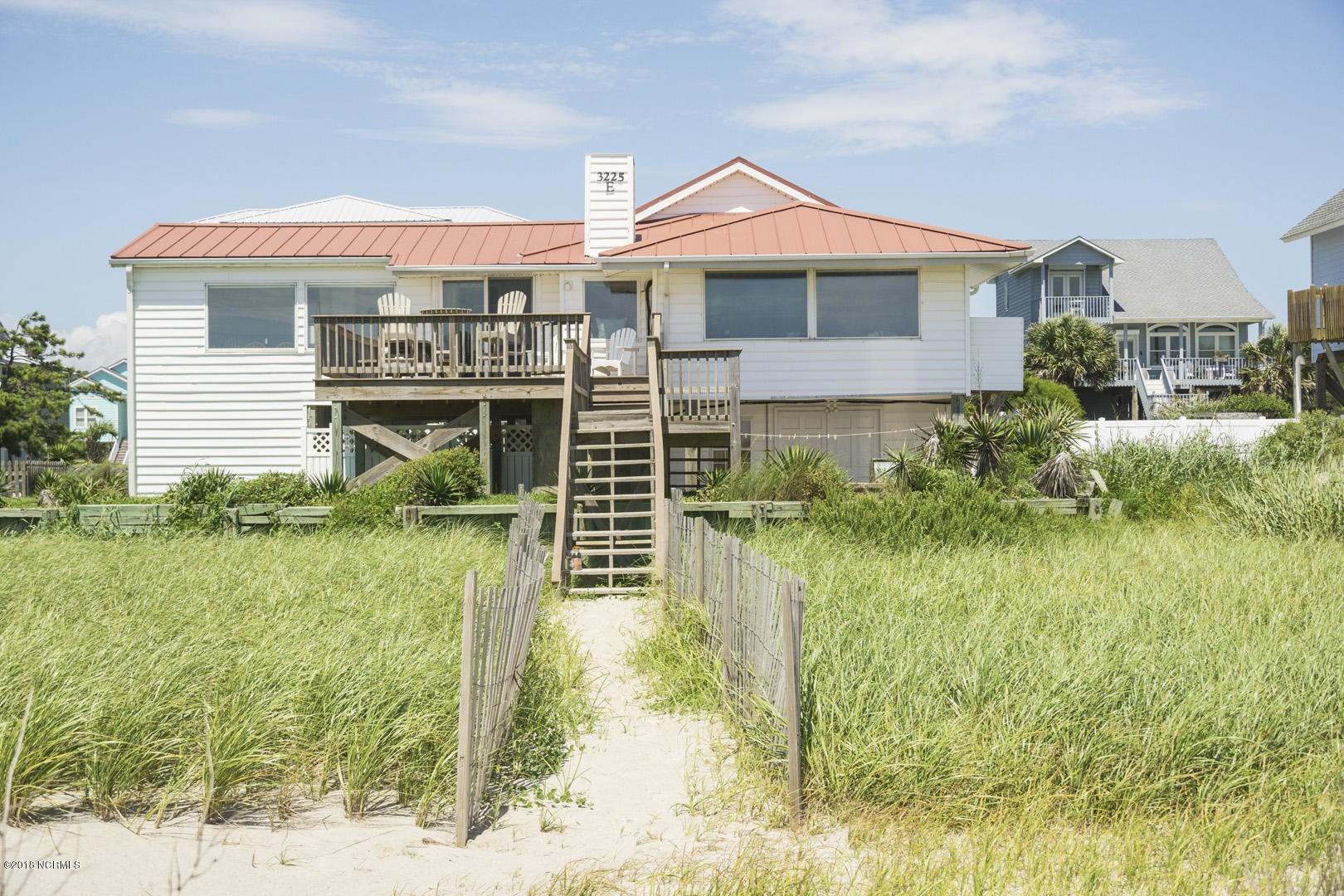3225 E Beach Drive, Oak Island