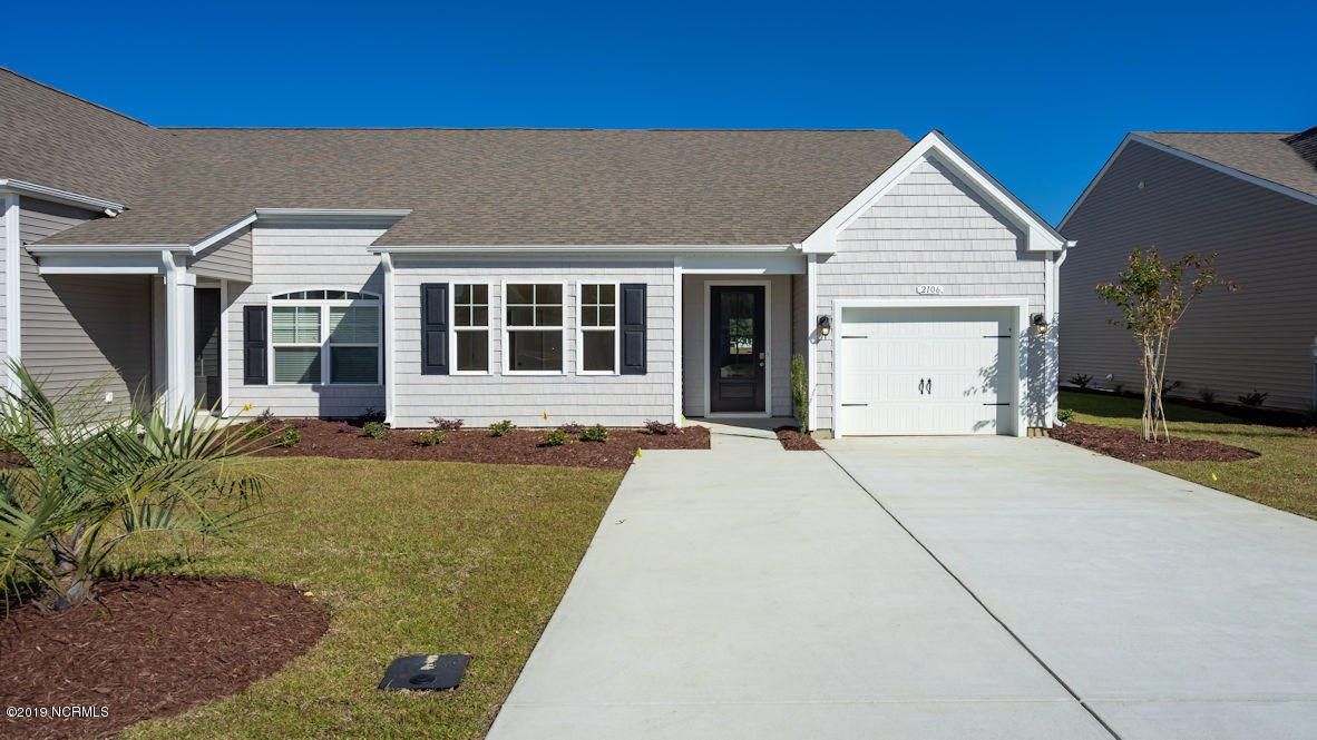 3027  Cedar Creek Lane, Carolina Shores