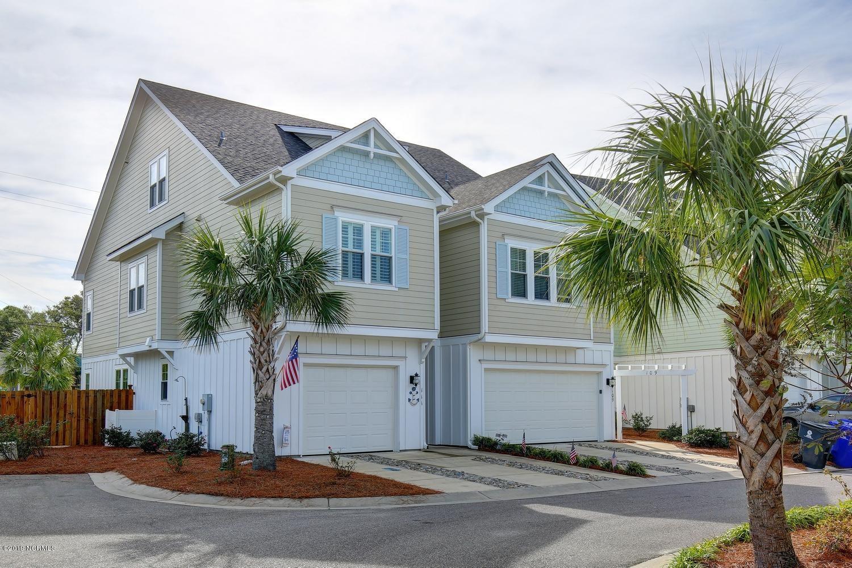 111  Bimini Townes Lane, Carolina Beach