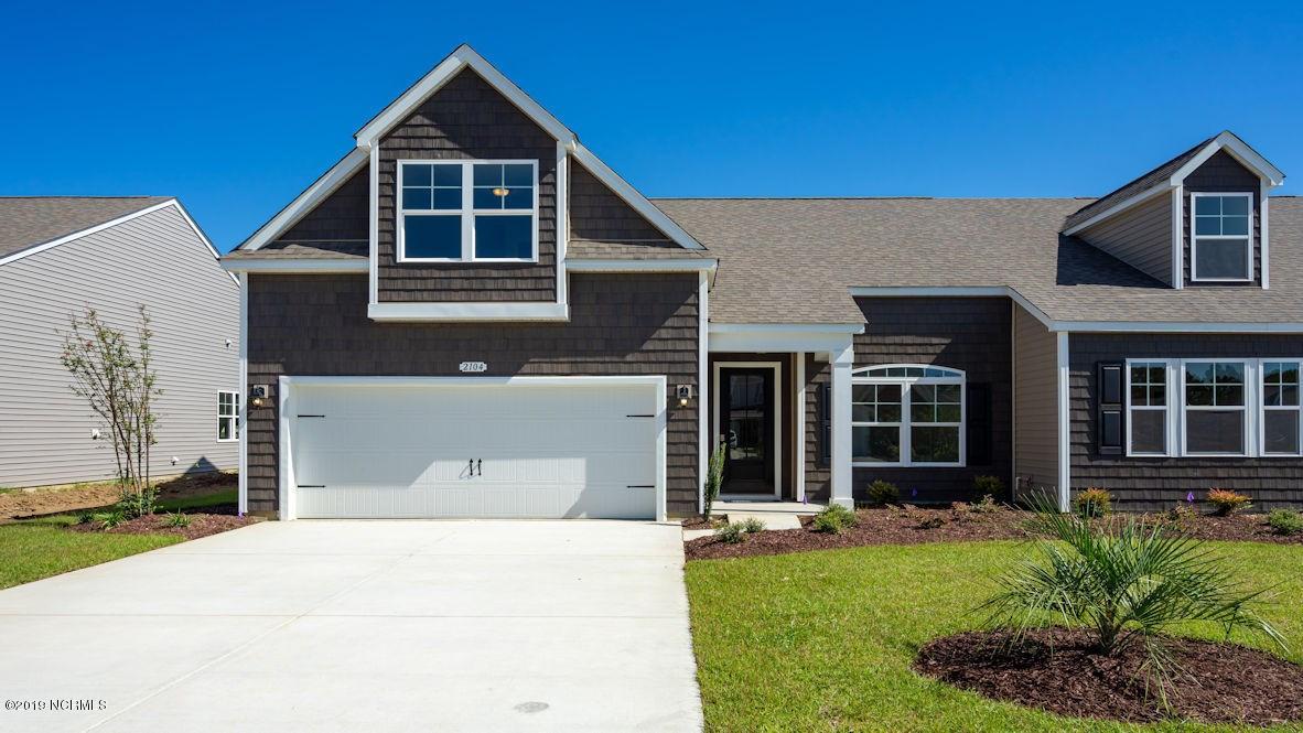3015  Cedar Creek Lane, Carolina Shores