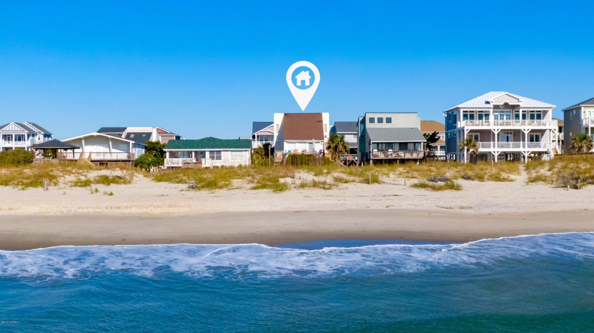 342 E First Street, Ocean Isle Beach