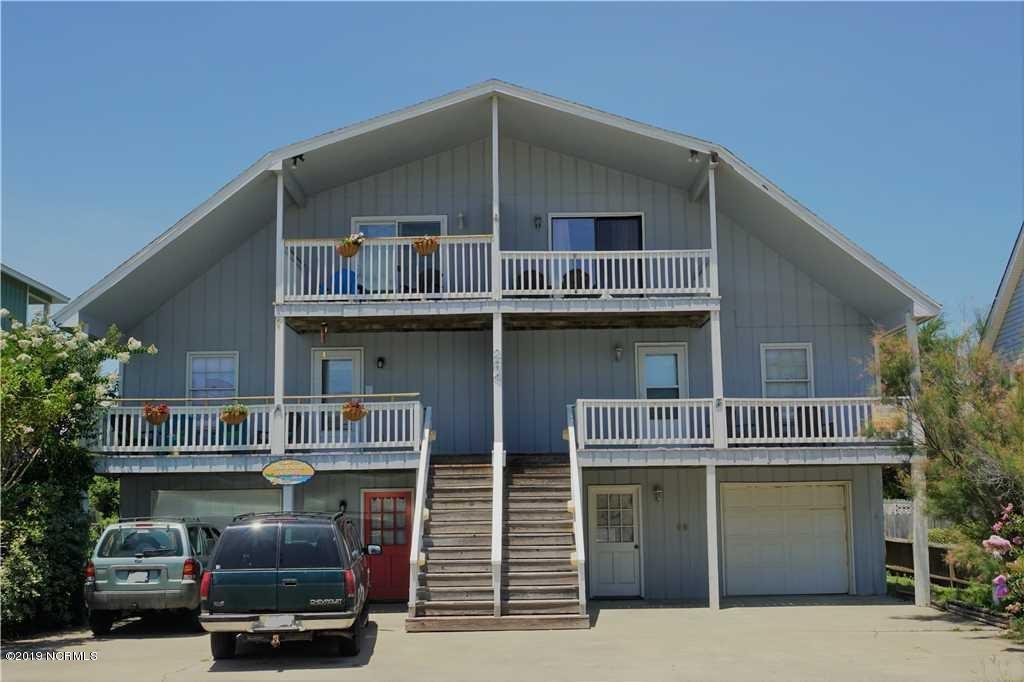 284  Brunswick Avenue W, Holden Beach