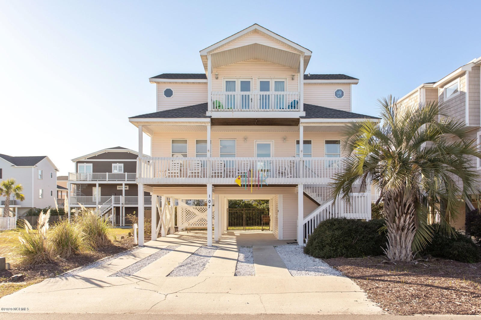 107  By The Sea Drive, Holden Beach