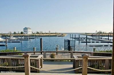 Boatslip B19  Dock C, Newport, NC 28570 - MLS#: 100001911