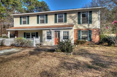 2303 S Lakeview Drive, Newport, NC 28570 - MLS#: 100004147