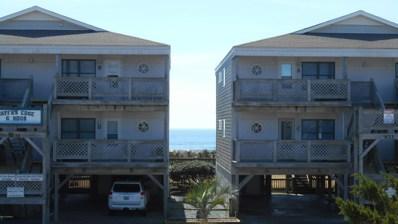 432 Ocean Boulevard W, Holden Beach, NC 28462 - MLS#: 100005122