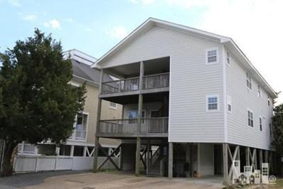 5 W Greensboro Street UNIT A, Wrightsville Beach, NC 28480 - MLS#: 100009286