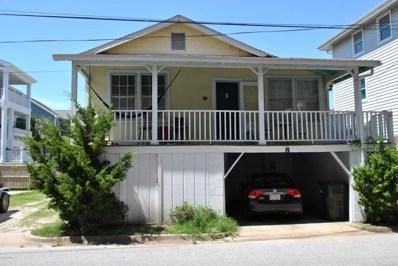8 Latimer Street, Wrightsville Beach, NC 28480 - MLS#: 100017090