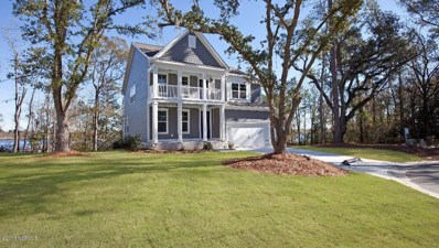 13024 Bending River Way, Leland, NC 28451 - MLS#: 100022967