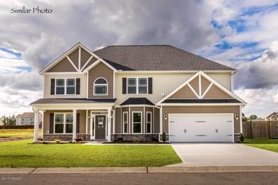 309 Southwest Plantation Drive, Jacksonville, NC 28540 - MLS#: 100023087