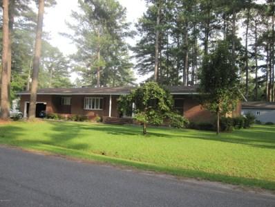 409 Dell Street, Robersonville, NC 27871 - MLS#: 100023643
