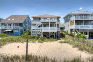 19 E Atlanta Street, Wrightsville Beach, NC 28480 - MLS#: 100025409