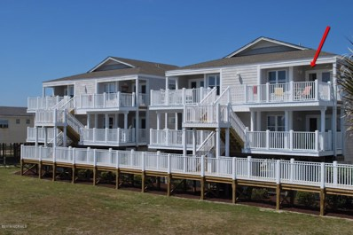 433 Ocean Boulevard W UNIT A, Holden Beach, NC 28462 - MLS#: 100026289