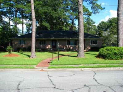 1203 West Road, Kinston, NC 28501 - MLS#: 100026989