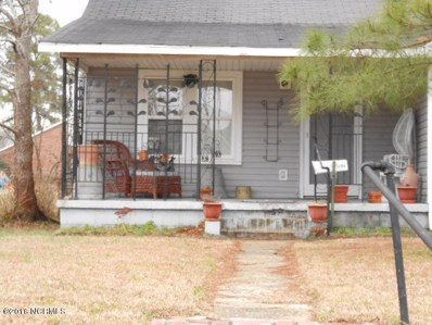 122 Cox Avenue, Jacksonville, NC 28540 - MLS#: 100033946