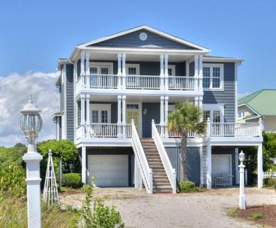 112 Golden Dune Way, Holden Beach, NC 28462 - MLS#: 100036938