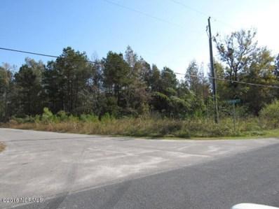 3502 Dogwood Road, Leland, NC 28451 - MLS#: 100037520