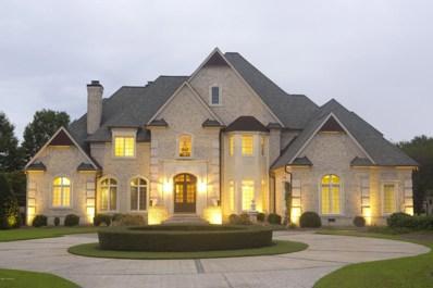 3105 Star Hill Farm Road, Greenville, NC 27834 - MLS#: 100038816