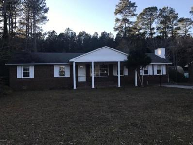 1752 Holly Ridge Rd, Kinston, NC 28504 - MLS#: 100039565