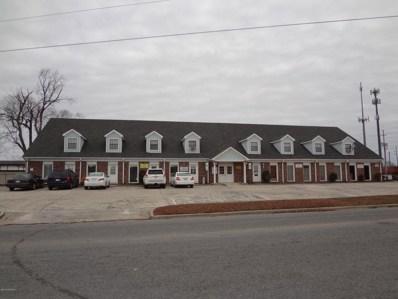 1530 S Evans Street UNIT 100, Greenville, NC 27834 - MLS#: 100041050