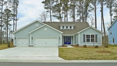 13021 Bending River Way SE, Leland, NC 28451 - MLS#: 100041379