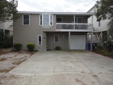116 E Second Street, Ocean Isle Beach, NC 28469 - MLS#: 100042309