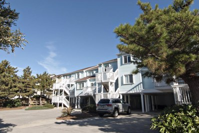 1100 S Fort Fisher Boulevard S UNIT 2005, Kure Beach, NC 28449 - MLS#: 100043184