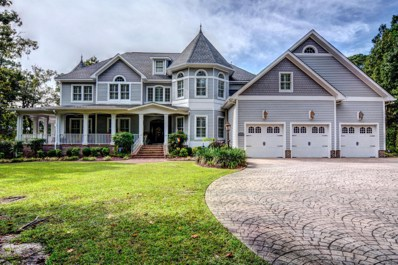 109 Mariners Circle, Sneads Ferry, NC 28460 - MLS#: 100043958
