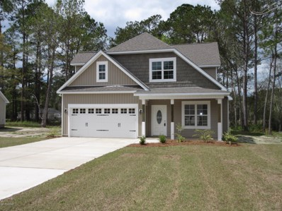 309 Chadwick Shores Drive, Sneads Ferry, NC 28460 - MLS#: 100049196