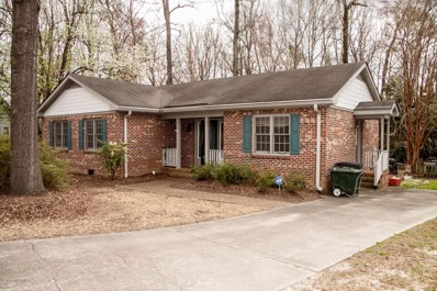1044 Ridgemeadow Lane, Rocky Mount, NC 27803 - MLS#: 100051027